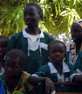 basisschool project gambia